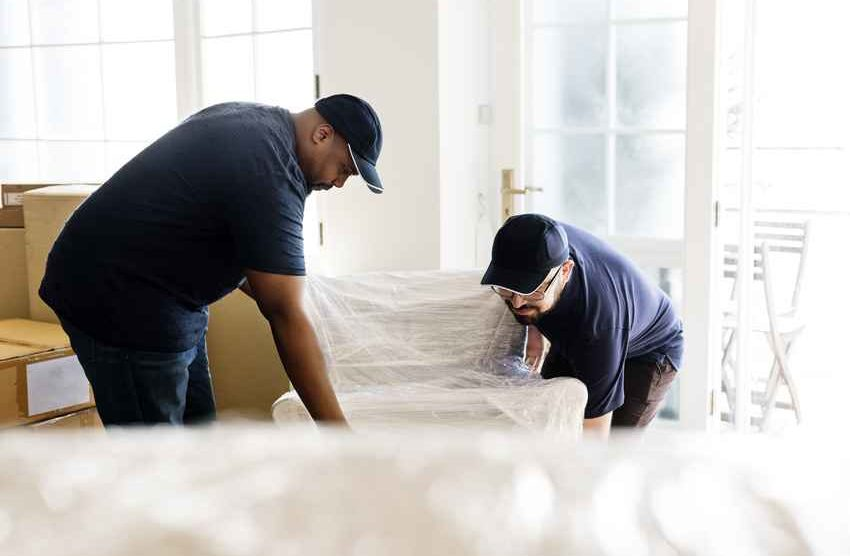 Questions to Ask Local Movers