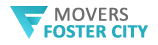 Movers Foster City